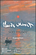 CLAUDE MONET, SON MUSEE